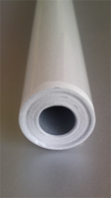 Silver Premier Display Paper Roll 50Metre x 760mm - 1 Roll